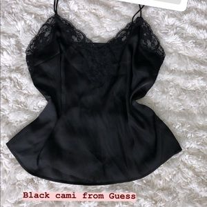 Silky Cami from Guess